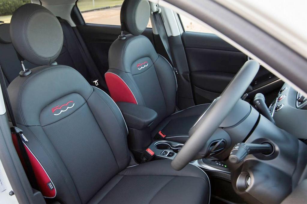 Fiat 500X 2016 Review - www carsales com au