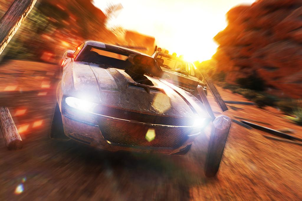 Game Review Flatout 4 Total Insanity Www Carsales Com Au
