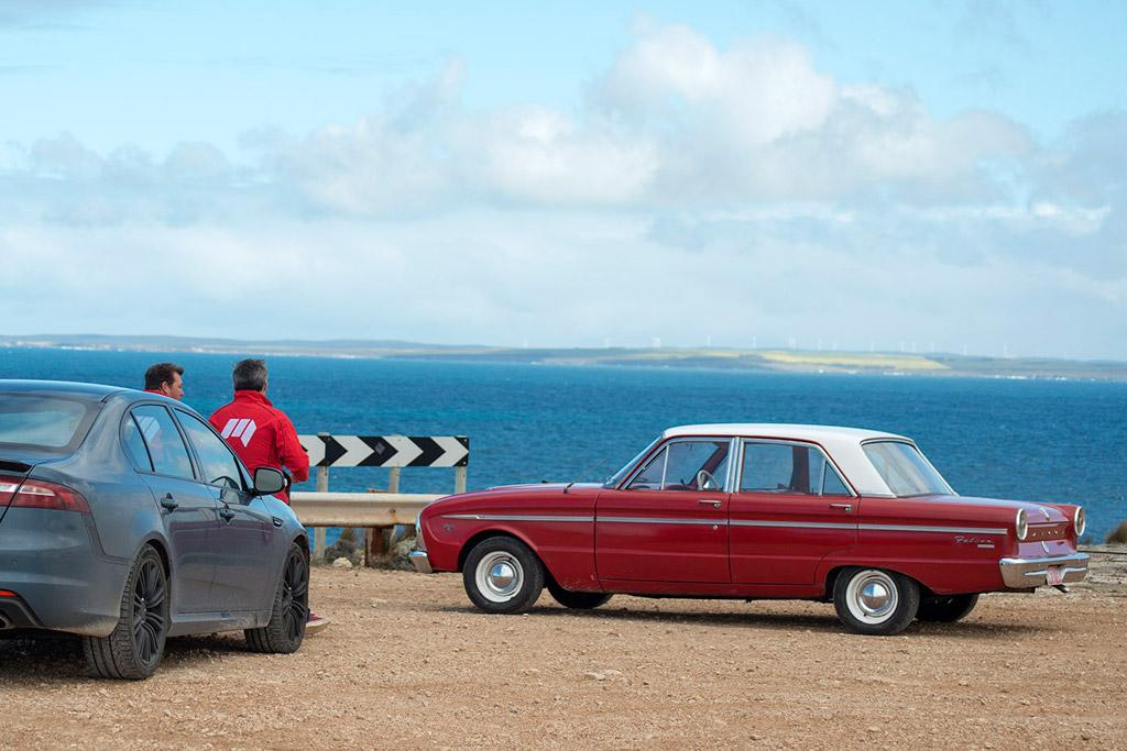 Ford Falcon: From Catastrophe to icon - www carsales com au