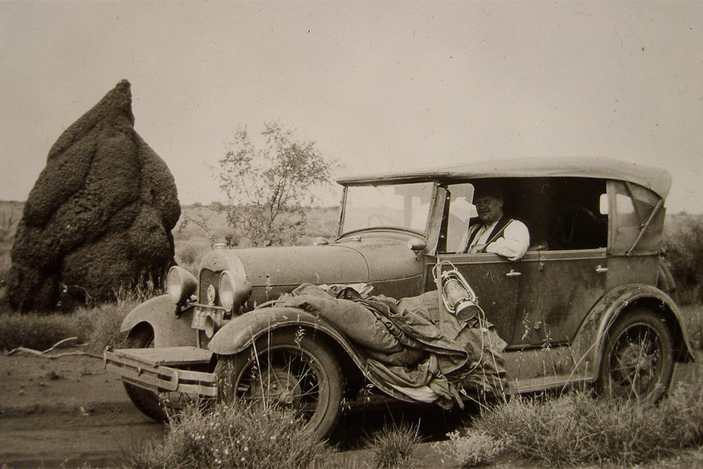 Ford in Australia: A rich history - www carsales com au