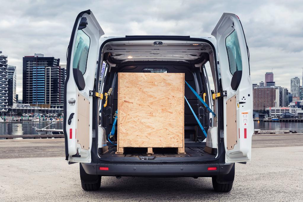 Ford Transit Custom 2017 Review - www carsales com au