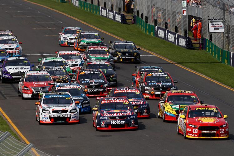 car racing deals sydney