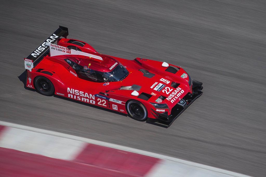 Motorsport Nissan Kills Off Lmp1 Following Le Mans 24 Hours Nightmare Carsales Com Au