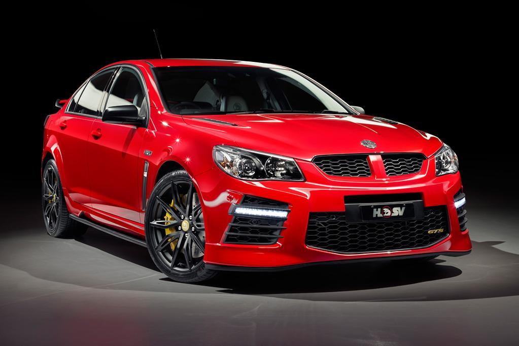 The Final Run Of Cars Will Celebrate 30th Anniversary And Gtsr W1 Be Without Doubt Fastest Production Holden Hsv Yet