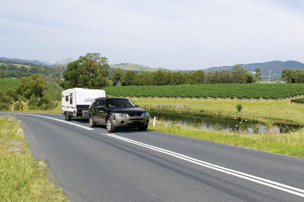 Know before you go: Top tow tips - www carsales com au