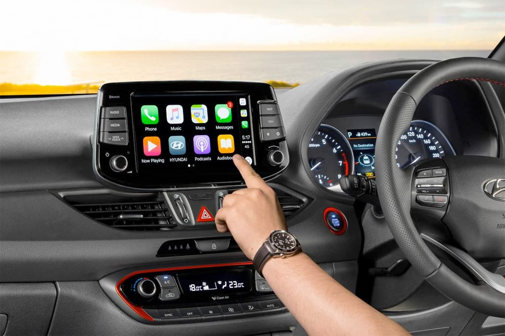 2017 Hyundai i30 pricing - www carsales com au