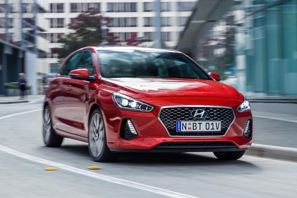 Hyundai i30 2017 Review - www carsales com au