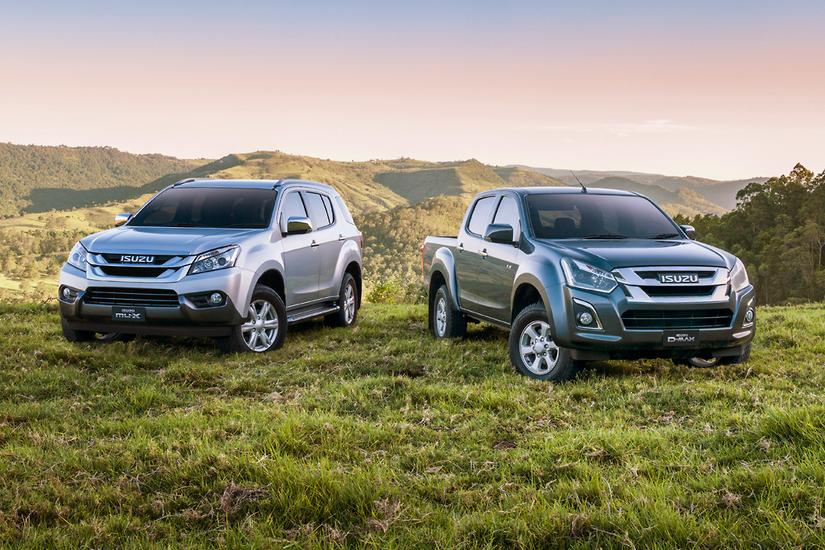 Isuzu Oz rules out new 1 9-litre engine – for now - www carsales com au