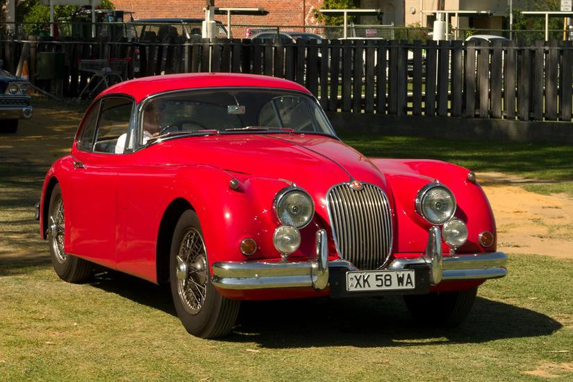 Push to abolish LCT on classic cars - www carsales com au