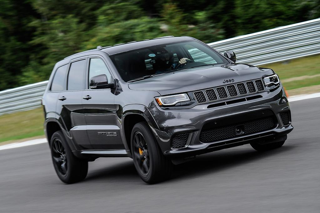 Fastest Ever Jeep To Nudge 160k Www Carsales Com Au
