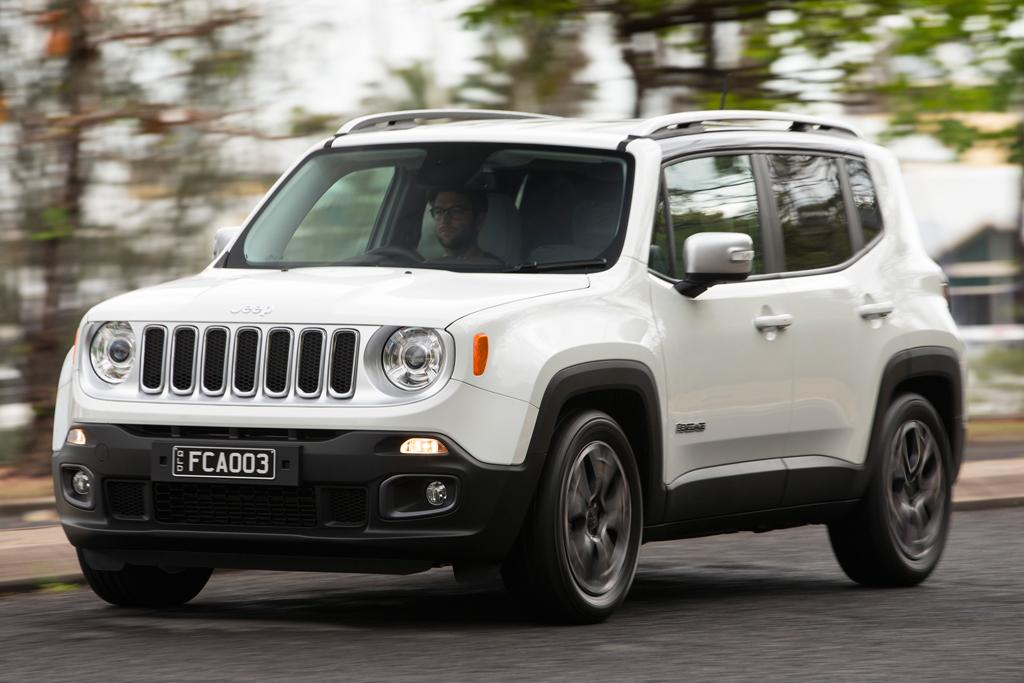 Jeep Renegade 2016 Review Www