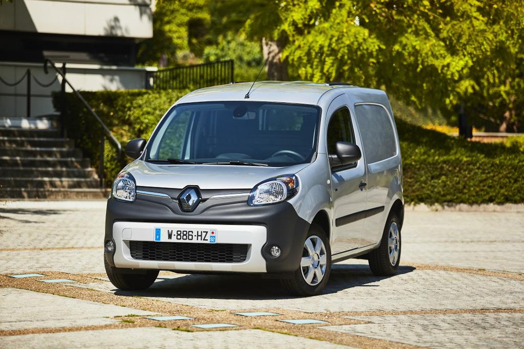 5c28781df2 Renault confirms pure-electric ZOE and Kangoo ZE for Australia - www ...