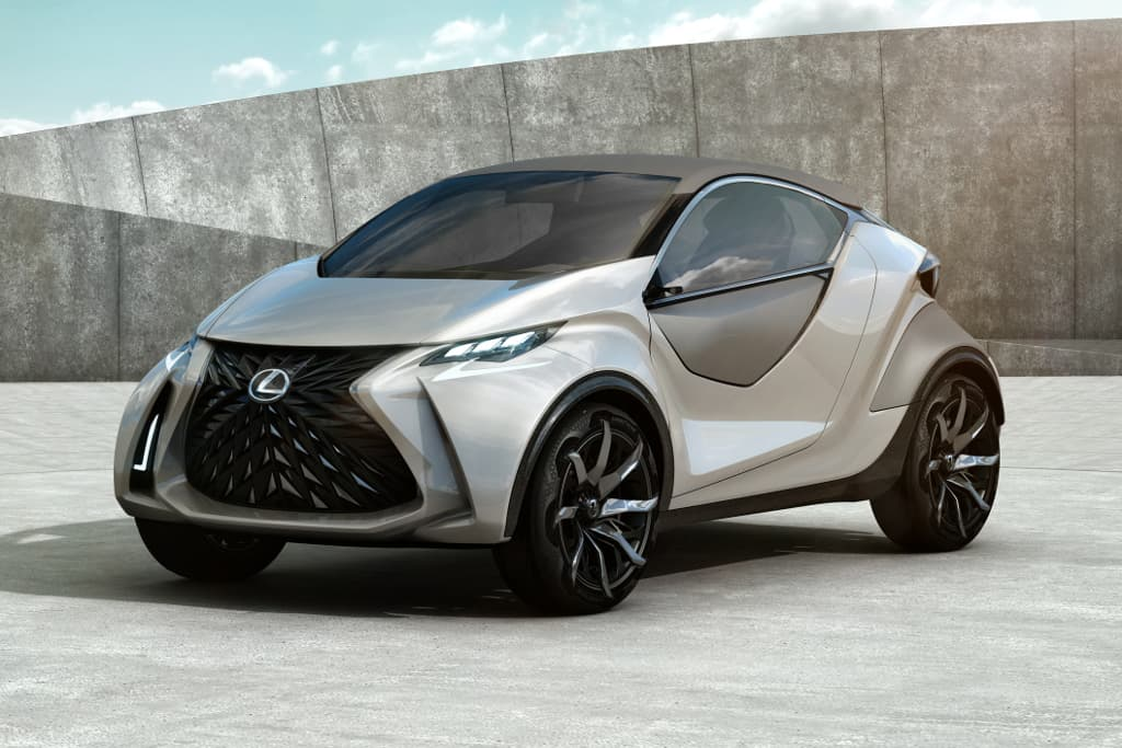 Lexus Ct200h To Be Killed For Small Hybrid Suv