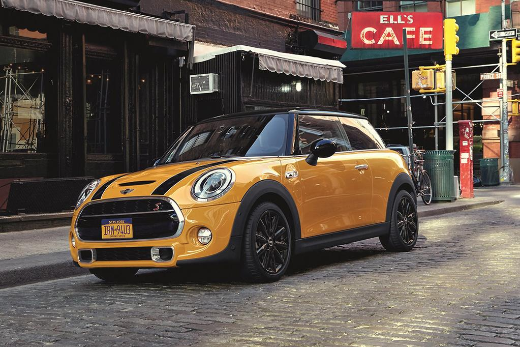 Mini Cooper Hatchbacks Now Better Value Wwwcarsalescomau