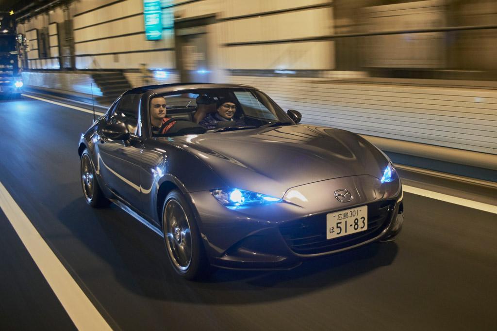 Mazda Mx 5 Rf 2017 Review