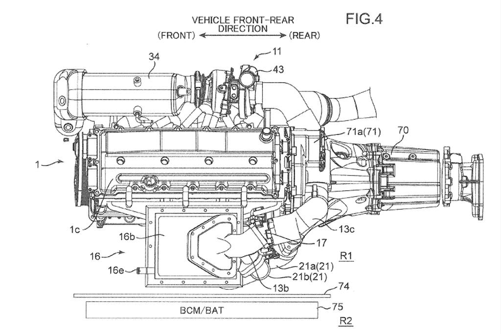 Mazda Working On Electric Supercharger System