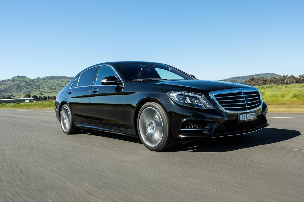8264517754 Best Prestige Car Over  100K  Mercedes-Benz S-Class - www.carsales ...