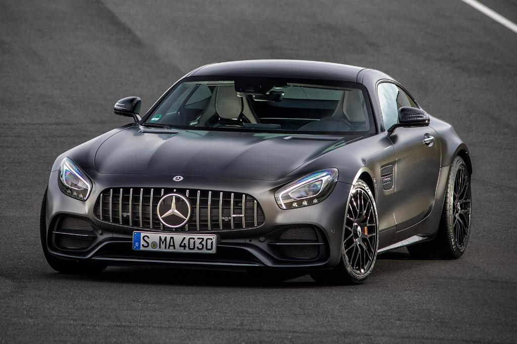 Mercedes Amg Gt C Coupe Edition 50 2017 Review Www Carsales Com Au