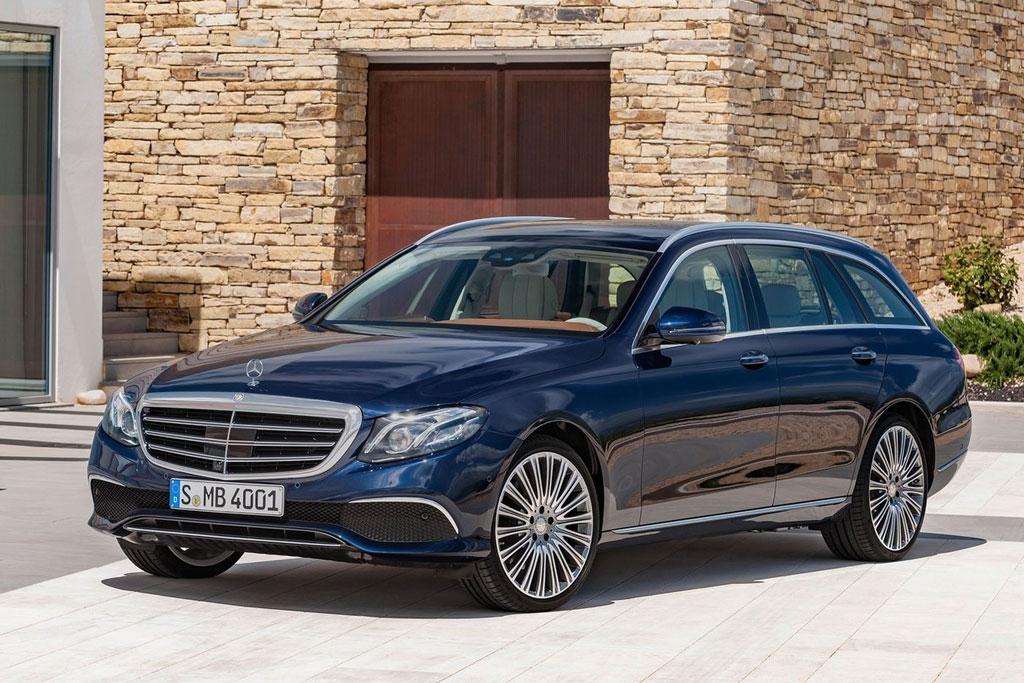 0c299372e2b5e5 Mercedes-Benz E-Class Estate 2016 Review - www.carsales.com.au