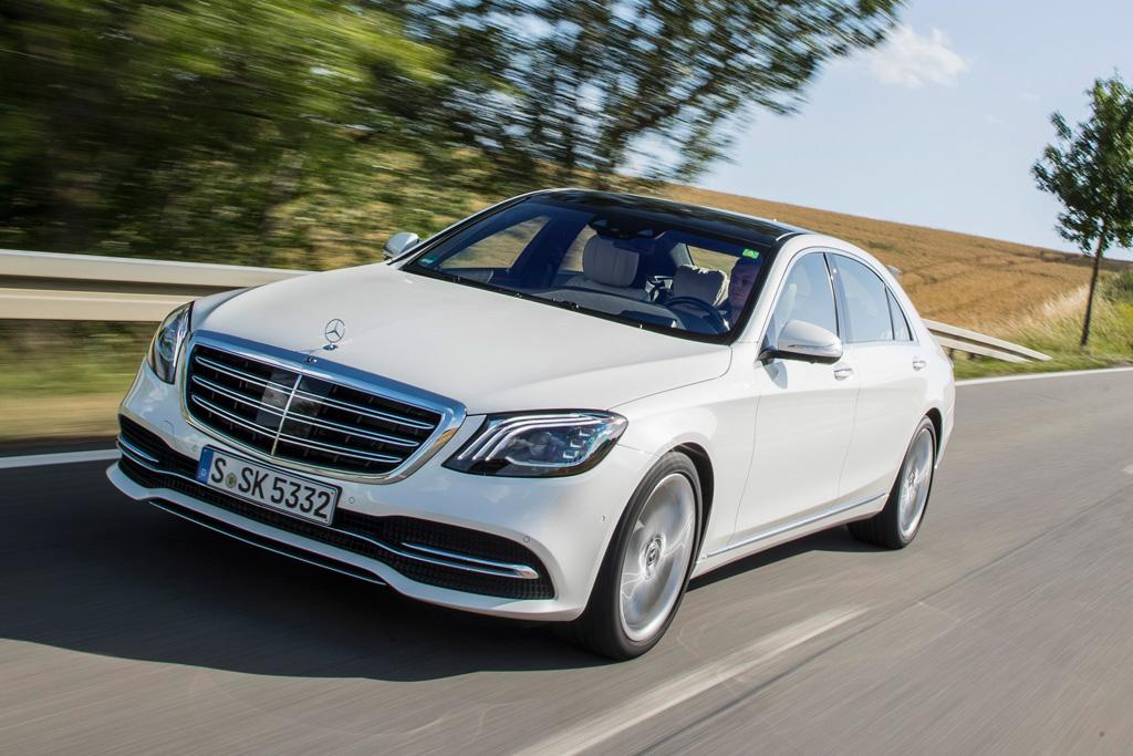 f945958b39 Mercedes-Benz S-Class 2017 Review - www.carsales.com.au