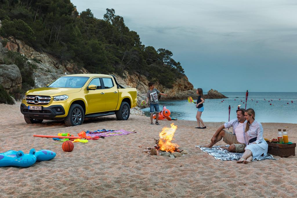 15fd7afda213 Mercedes-Benz X-Class  10 things you need to know - www.carsales.com.au