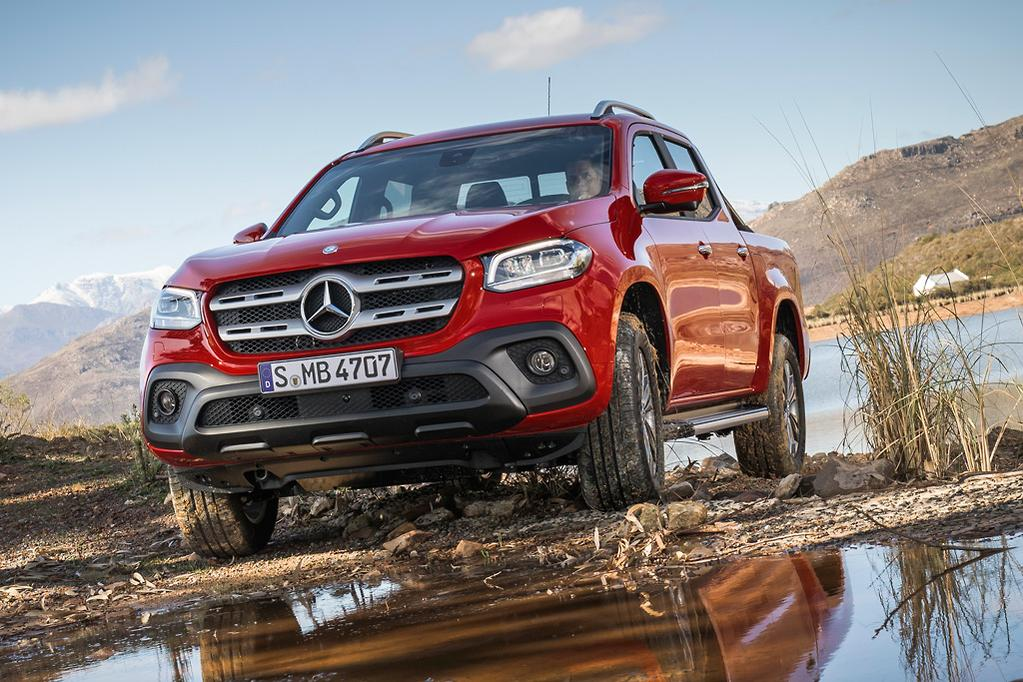 1de214b58fc6 The high-output four-cylinder will available optionally with a seven-speed  auto. Both are available in 4x2 or 4x4 configuration.