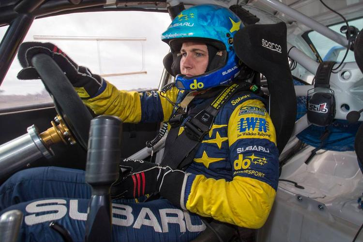MOTORSPORT: Molly v local hero in ARC tussle - www carsales
