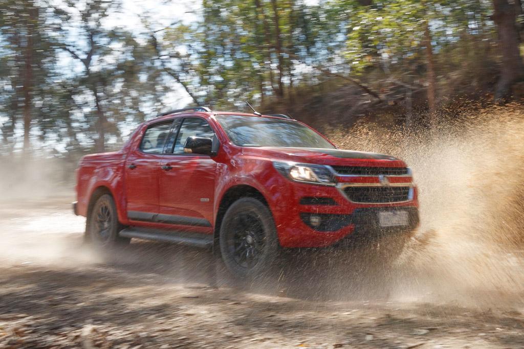 Holden Colorado 2016 Review - www carsales com au