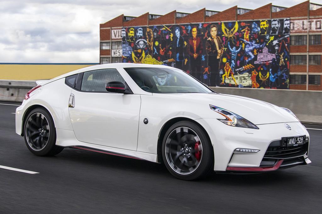 Nissan 370Z NISMO 2017 Review - www carsales com au