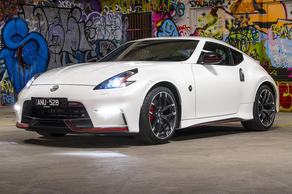 Nissan 370z Nismo Finally Arrives Www Carsales Com Au
