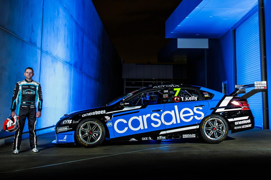 carsales Racing into gear for 2017 - www.carsales.com.au