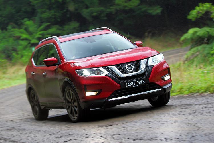 Nissan X Trail 2017 Review Www Carsales Com Au