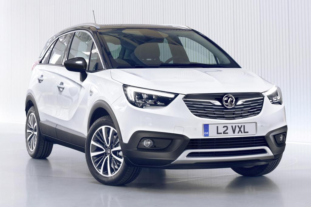 Holden Says No To Opel Crossland X Www Carsales Com Au