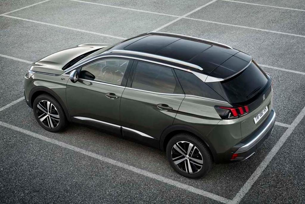 2018 Peugeot 3008 Pricing Revealed Www Carsales Com Au