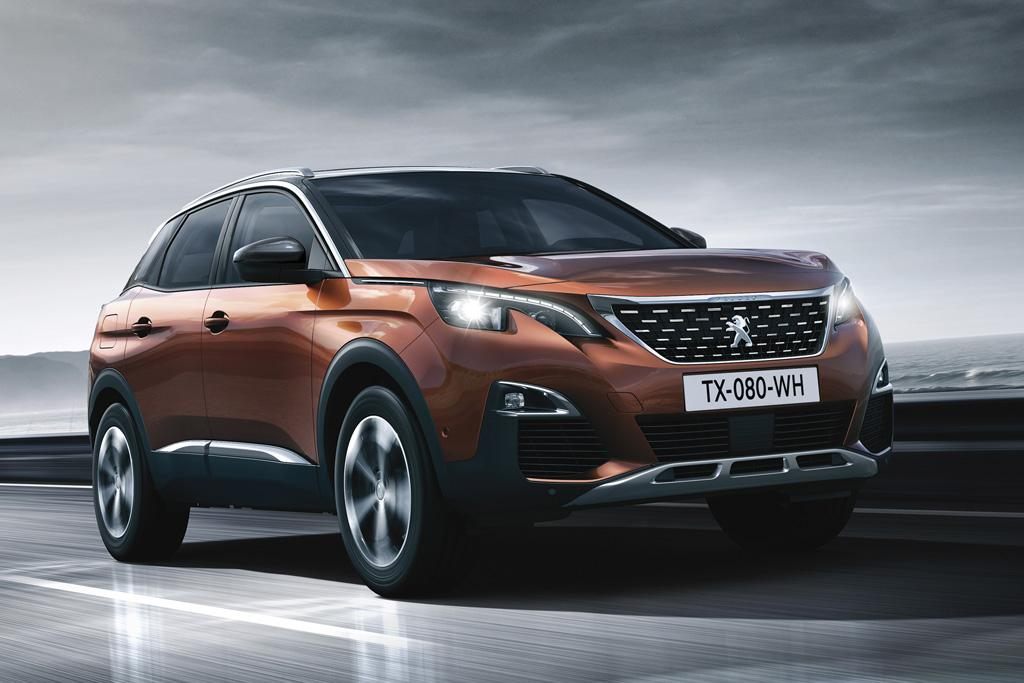 2018 peugeot 3008 pricing revealed - www.carsales.au