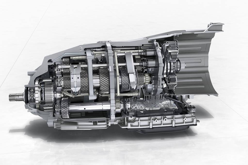 Over The Last Decade We Ve Heard A Lot About Dual Clutch Transmissions Dct Especially In Reference To Performance Oriented Cars