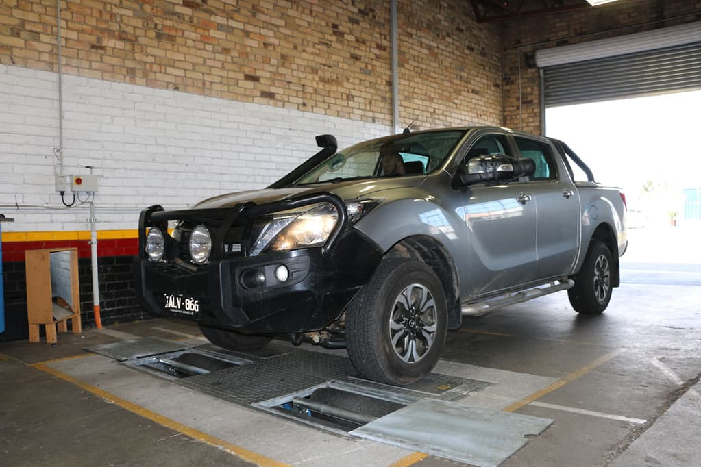 Tested: Pedders Tow & Load Assessment - www carsales com au