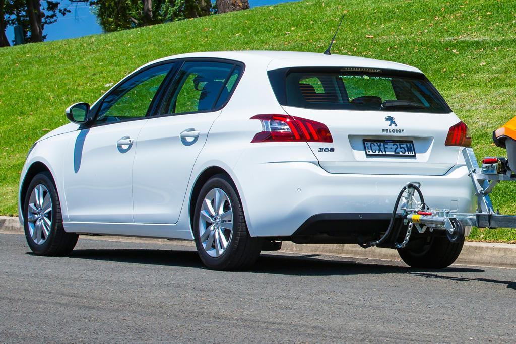 Peugeot 308 2016 Review - www carsales com au