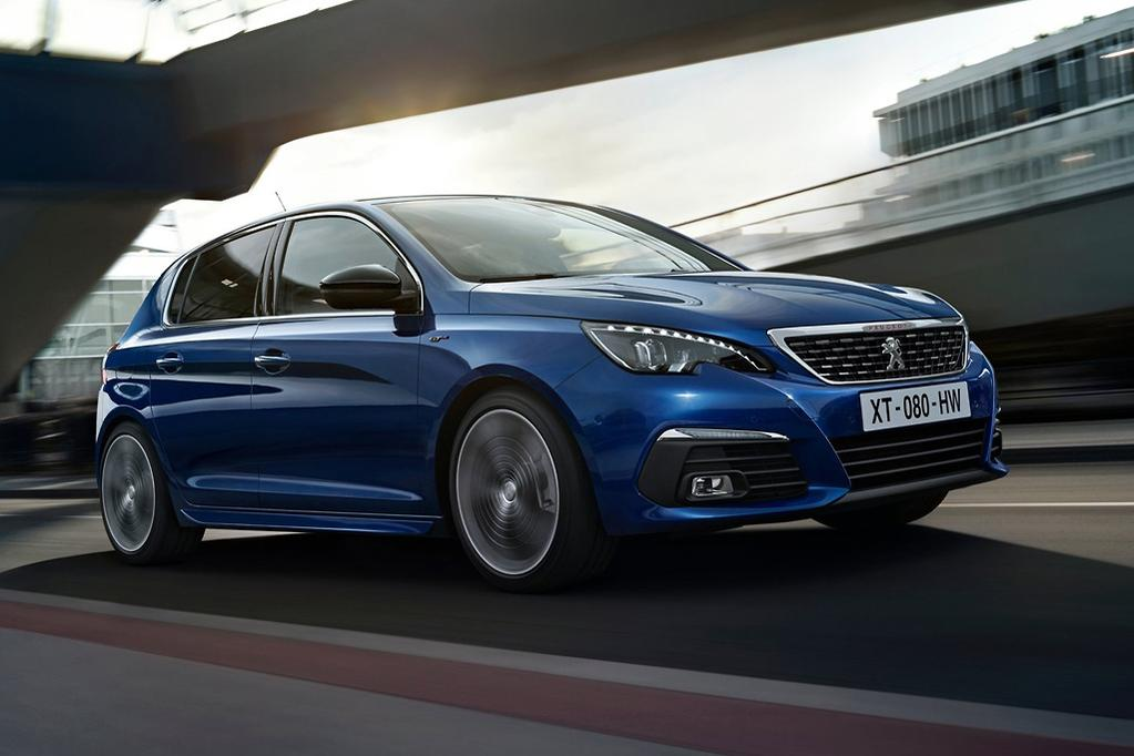 Peugeot 308 2017 Review - www carsales com au