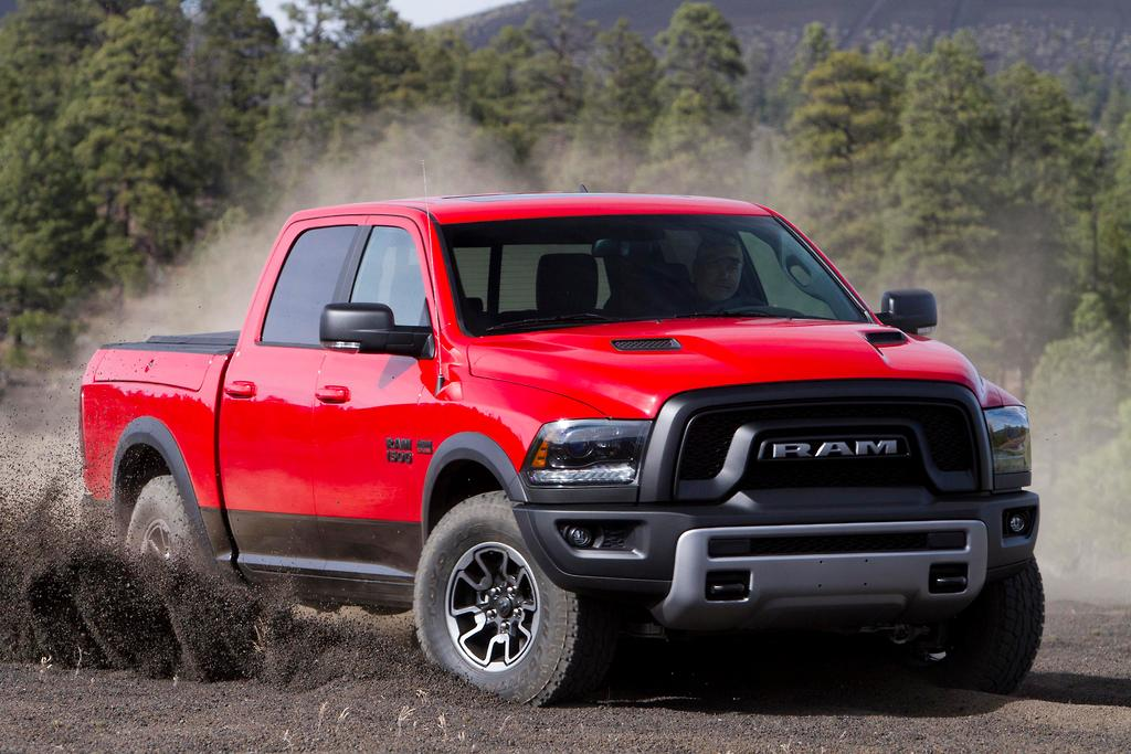 Ram Rebel Price >> Ram To Launch Cut Price Hemi Powered Rebel Www Carsales Com Au