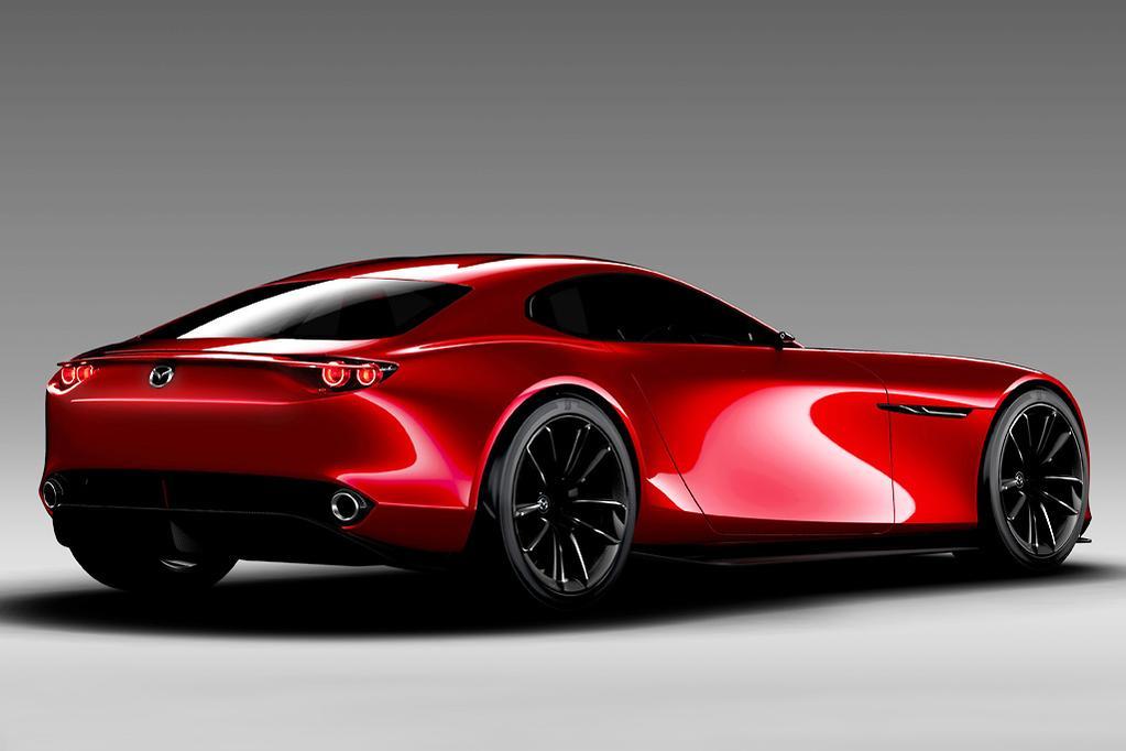 No Mazda Rotary Sports Car By 2020 Www Carsales Com Au
