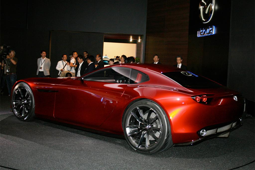 Mazda Rotary Coupe Not Before 2020 Www Carsales Com Au