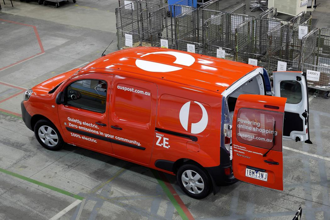 fa918c7a33 Renault preps for local Kangoo ZE launch - www.carsales.com.au