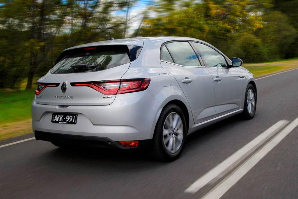 Renault Megane 2017 Review - www carsales com au