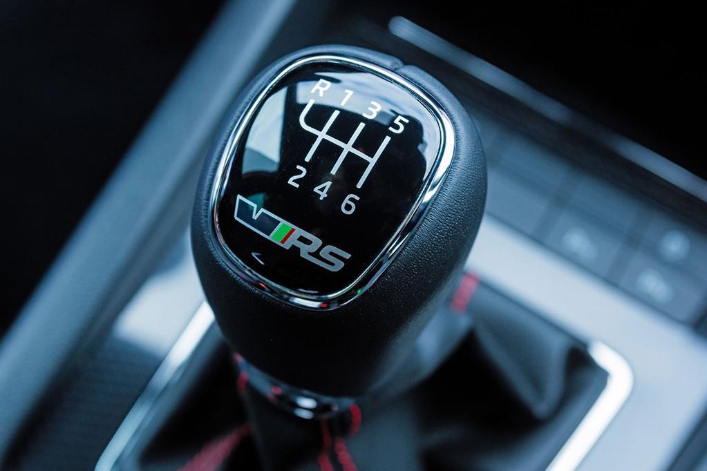 2018 Skoda Octavia RS arrives - www carsales com au