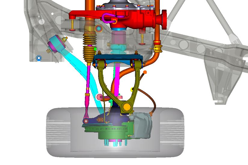How It Works Electric Steering Eps