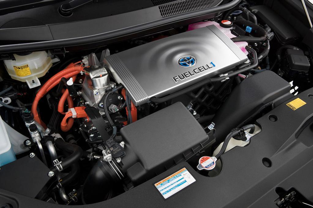 Hydrogen cars: Future or fiction? - www carsales com au