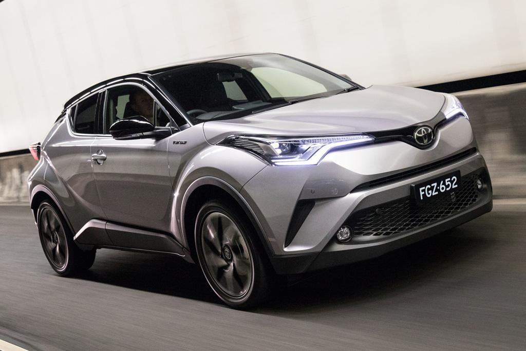 Toyota C Hr 2017 Review Www Carsales Com Au