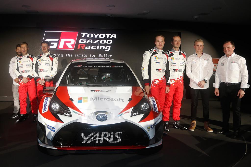 0028367b0e Toyota confirms Yaris hot hatch - www.carsales.com.au