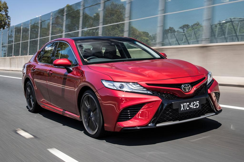 Toyota Camry 2017 Review Www Carsales Com Au